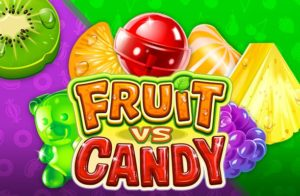 Machine à souss Fruit vs Candy