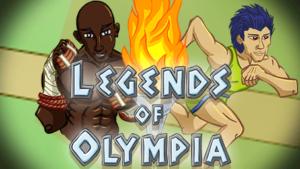 Jouer a la machine à sous legend of Olympia