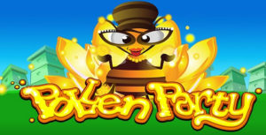 Jouer sur Pollen Party
