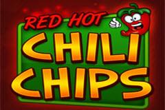 L machine à sous red hot chili chip