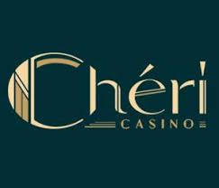 Logo cheri casino